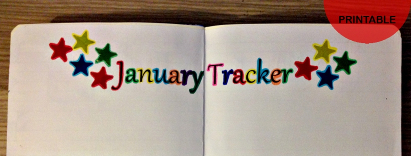diy activity tracker track your daily habits activities in your bullet journal printable