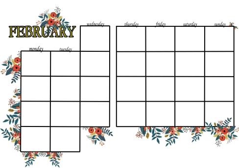 february-calendar-print