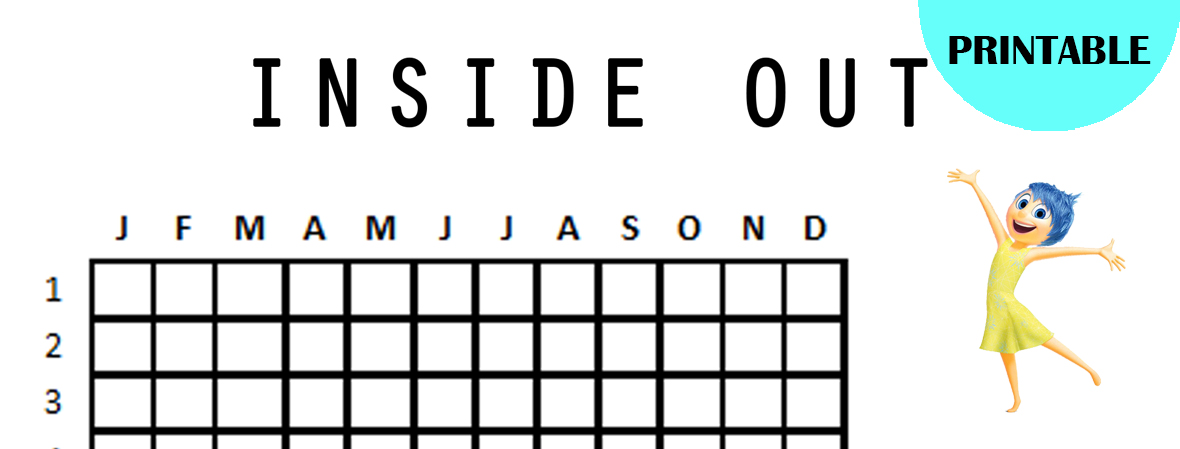 image regarding Year in Pixels Printable called Calendar year Inside Pixels